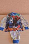 пижама спайдермен патруль