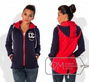 Куртка Фабрика Моды (3 цвета)