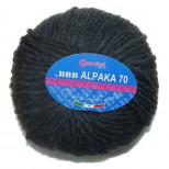 Пряжа BBB Filati Alpaca 70  70% альпака,20% шерсть,10% акрил