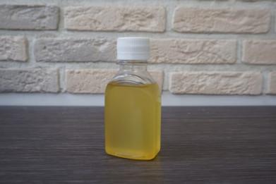 Кедровое масло 2018 г