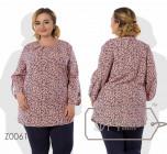 Модель № Z0061 - блуза
