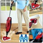 Швабра паровая H2O Mop Ultra