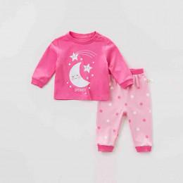 Пижама для девочки D&B