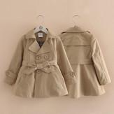 Пальто BabyKids Element 7865