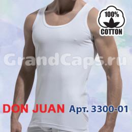 3300-01 Don Juan майка мужская