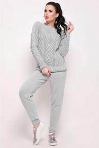 Костюм FashionUp Knitwear COLOS
