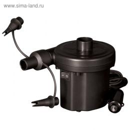 Насос электрический от прикуривателя 110-120V