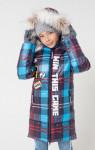 Пальто Crockid зима 19-20