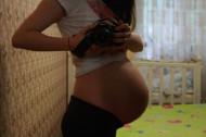Фото 35 недели беременности