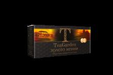 Чай TeaGarden Золото Кении пак. 20