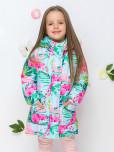 "Демисезонная куртка для девочки ""VKD-1"""