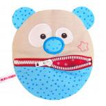 РазоГРЕЛКА Медведь Болтун с вишнёвыми косточками
