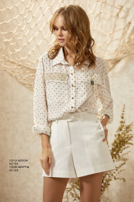 блуза NiV NiV Артикул: 1313