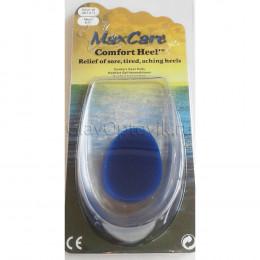 Гелевый подпяточник с бортиками Max Care Comfort Heel
