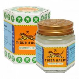Белый тигровый бальзам Тигер Балм Tiger Balm 30г