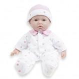 JC Toys, La Baby 11-inch Washable Soft Body Play Doll