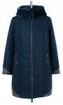 05-1436 Куртка зимняя (Синтепон 300) Плащевка Мурена