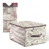 VAL RM-CB-M Кофр для хранения, большой, 60*50*35 см, ROMANTI