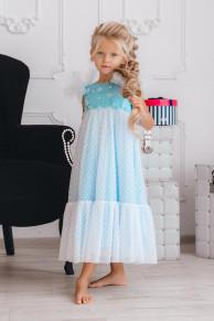 Нарядное платье NP-3