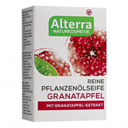 Мыло (гранат) Alterra