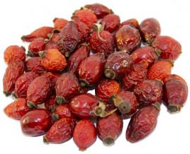 Шиповник сушеный плоды