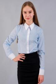 Блуза для девочки   Модель 01/1-д