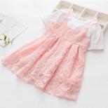 Платье 2 в 1 BabyKids Element 4677