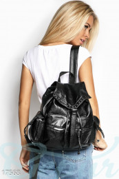 Рюкзак с карманами Gepur