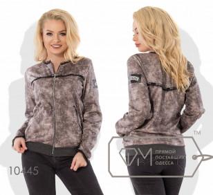Модель № 10445 - курточка