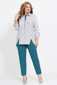 брюки Jersey Артикул: 1878/1