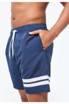 61023 Купальные шорты (SENSERA)Синий