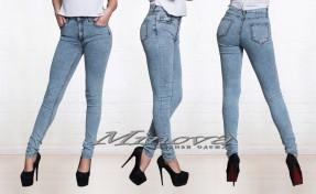Джинсы №3216-джинс