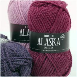 Alaska Uni / Alaska Mix
