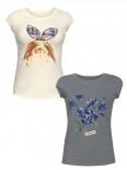 АКЦИЯ! футболка женская Пеликан