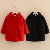 Пальто BabyKids Element 8150