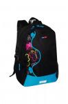 Plecak szkolne dla dziewczynki 4Y35AT