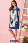 Платье Кокетка и К: 437