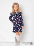 Платье детское Аделина (интерлок)