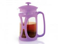 9036  Заварочный чайник с поршнем OPERA 800 мл, цвет