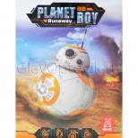 Робот из Звездных войн Planet Boy
