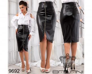 Стильная юбка - 9692