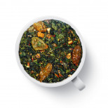 Чай Gutenberg зеленый ароматизир. Сладкая груша, 100 гр.