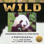 Wild: Endangered Animals