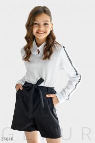 Классические детские шорты