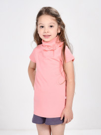 Блузка UD 0668 розовый