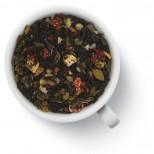 Чай Gutenberg аромат. зелен. с черн. Царский Экстра 100 гр