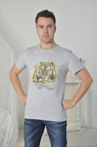 футболка Тигр фм-2
