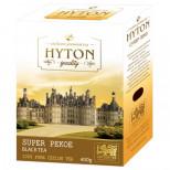 Чай Хайтон черный Супер Пеко PEKOE 400г