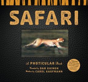 A Photicular Book