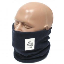 Шарф-маска ASSC